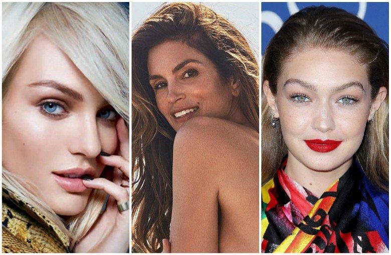 Copia estos sencillos trucos de las supermodelos y sácale provecho a tu belleza