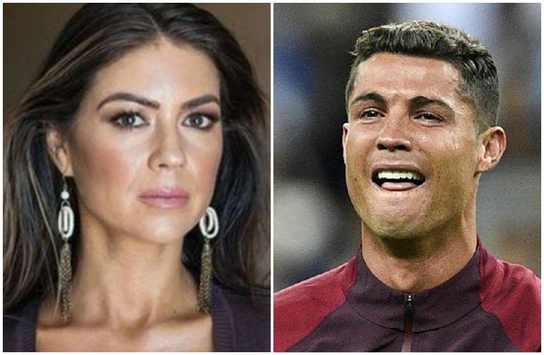 Cristiano Ronaldo es acusado de violar a una mujer