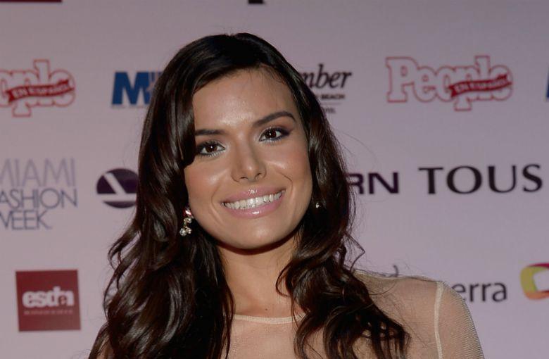 Muere modelo venezolana que participó en Nuestra Belleza Latina
