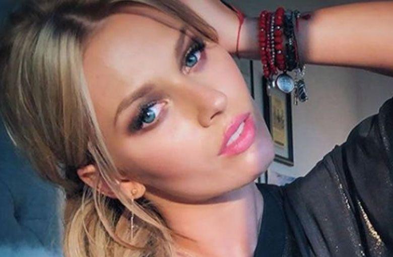 Irina Beva afirma que su familia también ha sido agredida en la red