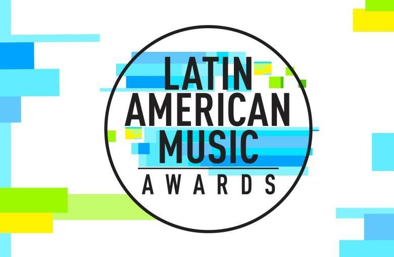 Latin AMAs 2018