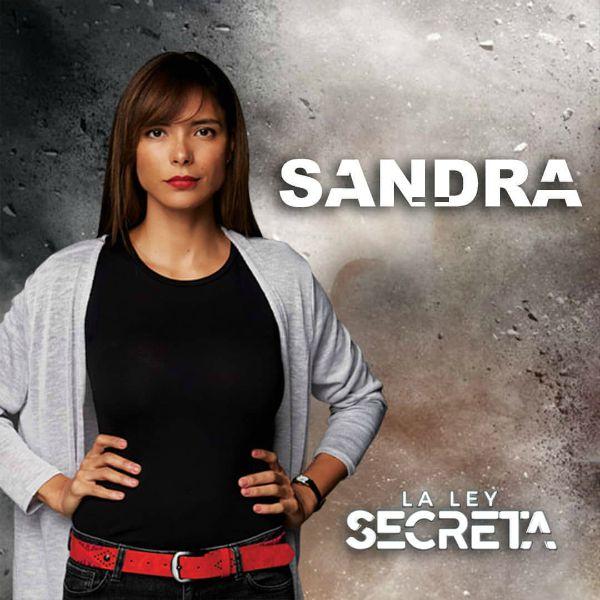 La Ley Secreta Elenco Y Personajes De La Primera Serie De Espias Mujeres Netflix