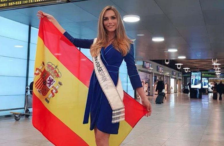 """Ángela Ponce de cara al Miss Universo: """"Ser trans no es malo"""""""