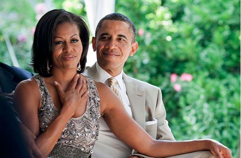 Así reacciona Barack Obama tras las revelaciones de su esposa Michelle