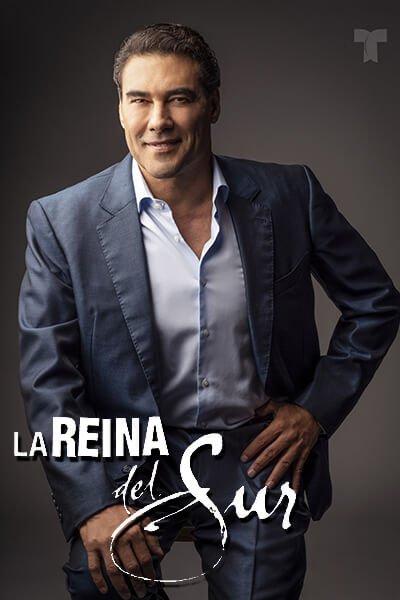 La Reina del Sur 2 season 2, Eduardo Yañez