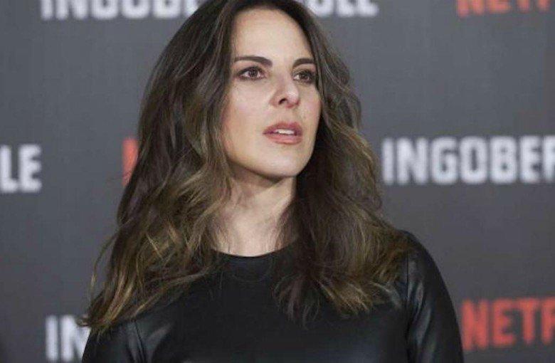 Kate del Castillo revela si declarará en el juicio de 'El Chapo' Guzmán
