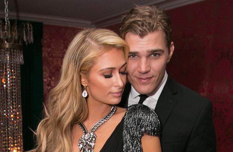 ¿Novia prófuga? Paris Hilton termina su relación poco antes de su boda