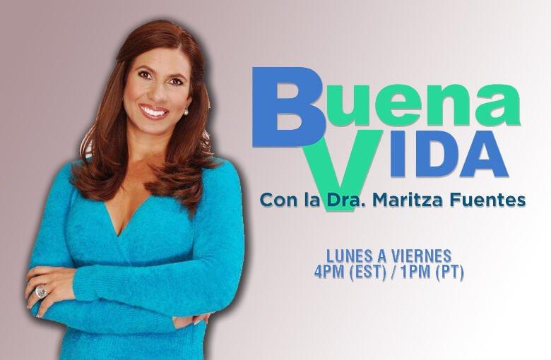 Dra. Maritza Fuentes Buena Vida