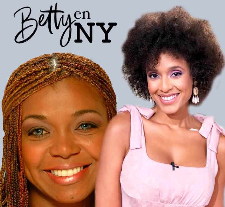 quien es betty en new york