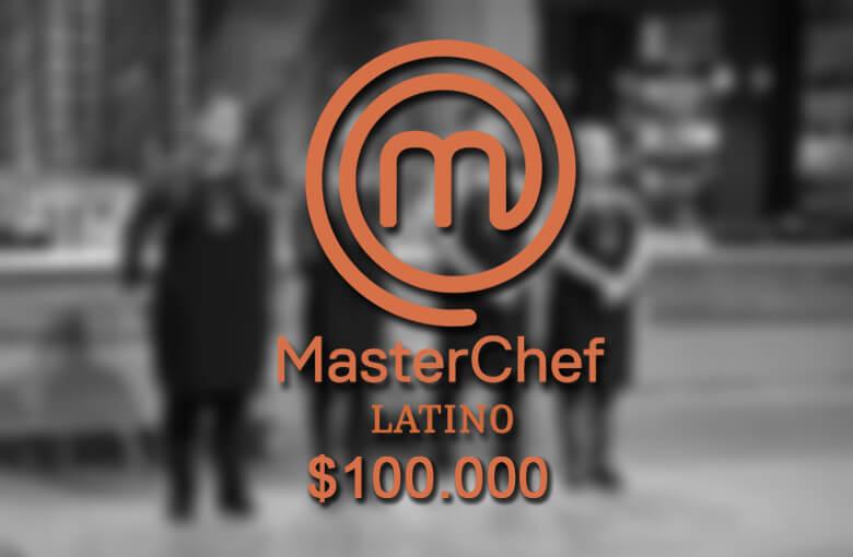 MasterChef Latino audiciones segunda temporada
