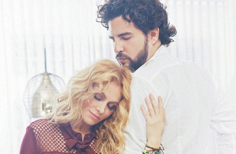 No podrás creer por qué Paulina Rubio y Gerardo Bauza se separaron
