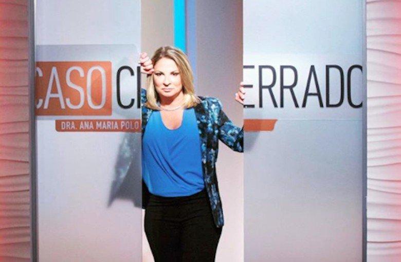 Dra. Ana María Polo responde acusaciones de engaño en su programa