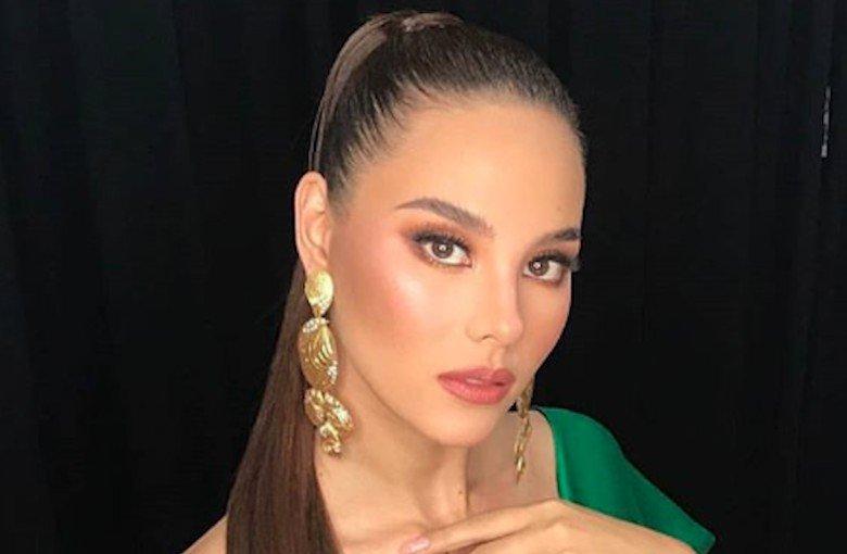 La madre de la Miss Universo Catriona Gray predijo su reinado hace 11 años
