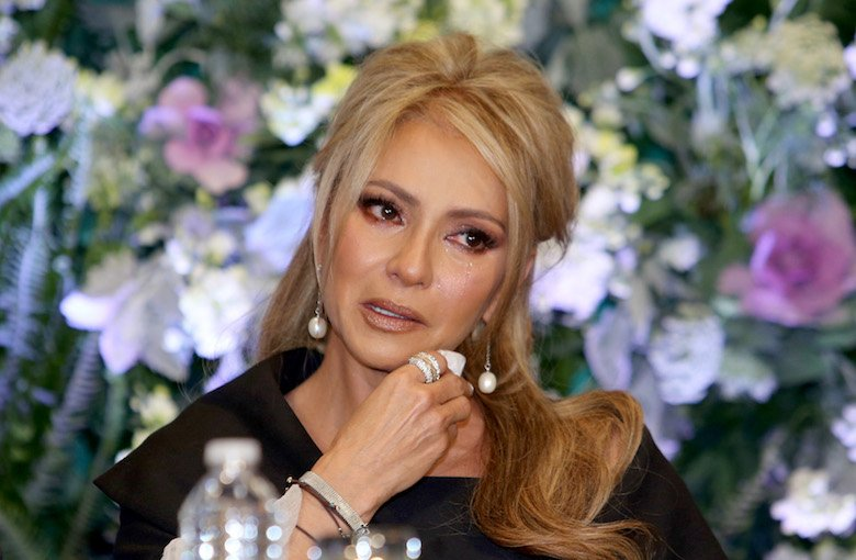 """Daniela Castro reaparece tras acusaciones de robo: """"Soy Inocente"""""""
