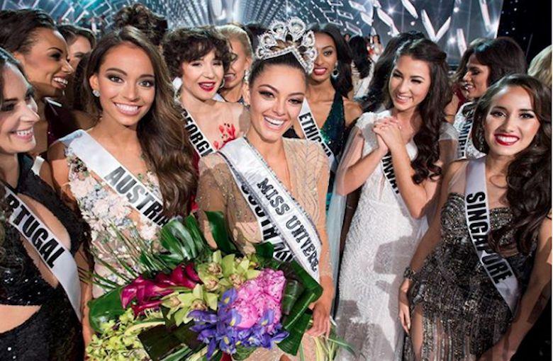 Miss Universo 2018: así será la nueva edición del certamen