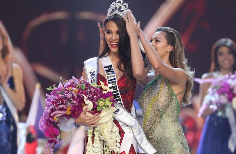 Miss Universo 2018: Miss Filipinas Catriona Gray se corona en su país