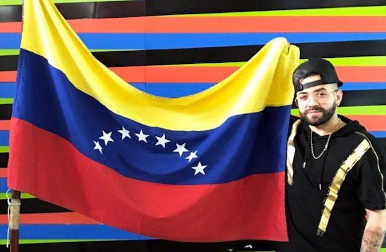 Nacho anuncia su regreso a Venezuela sin importar las amenazas del gobierno