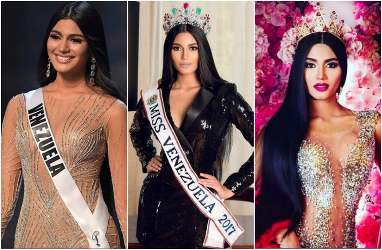 Stefhany Gutiérrez: conoce la única latina en el cuadro final del Miss Universo 2018