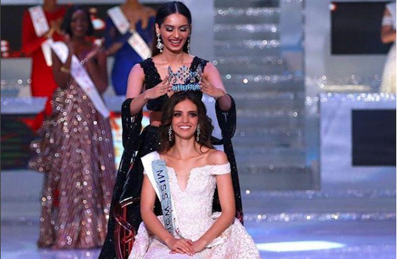 Vanessa Ponce: Conoce a la primera Miss Mundo mexicana
