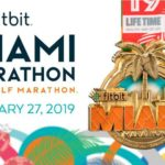 Fitbit Maratón de Miami
