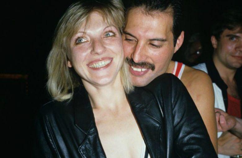 La Descomunal Fortuna Que Recibe La Novia De Freddie Mercury A 28 Años De Su Muerte Vidamoderna Com