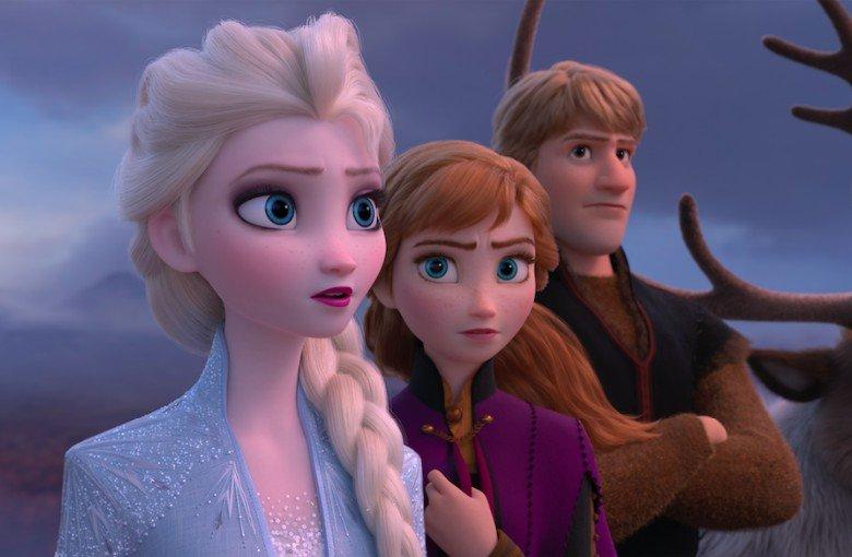Ana y Elsa regresan en el primer tráiler de 'Frozen 2'