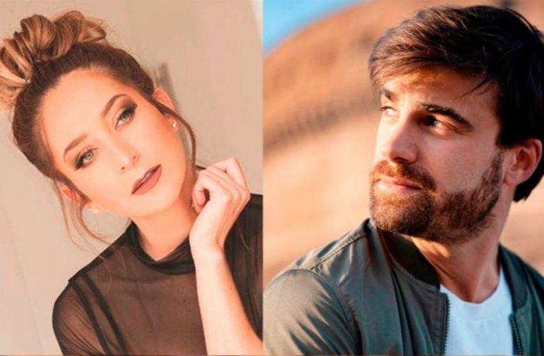 Geraldine Bazán y Santiago Ramundo: conoce todos los detalles de su romance