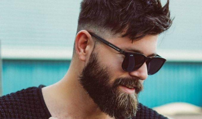 ¿Por qué te gustan los hombres con barba? La ciencia te lo explica