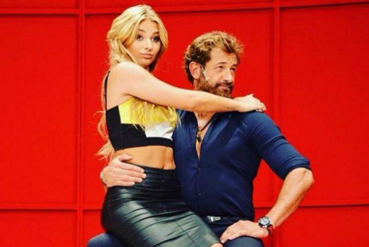Irina Baeva y Gabriel Soto estarán juntos en una telenovela… ¡Entérate!
