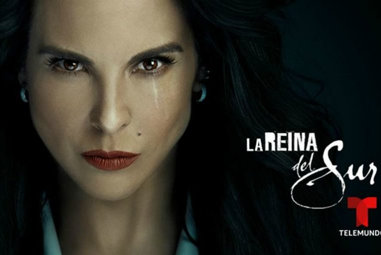 La Reina del Sur: Kate del Castillo tendrá su gran regreso en abril