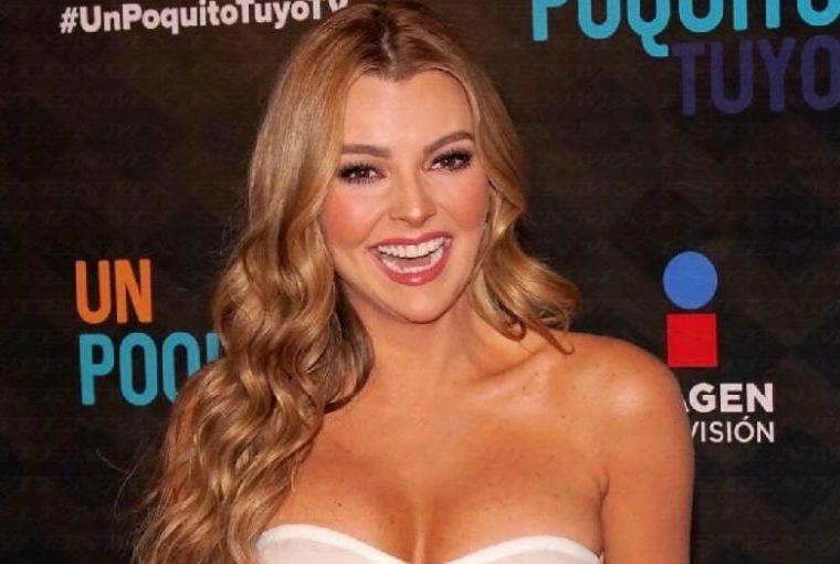 Marjorie de Sousa vuelve triunfal a la televisión mexicana con 'Un Poquito Tuyo'