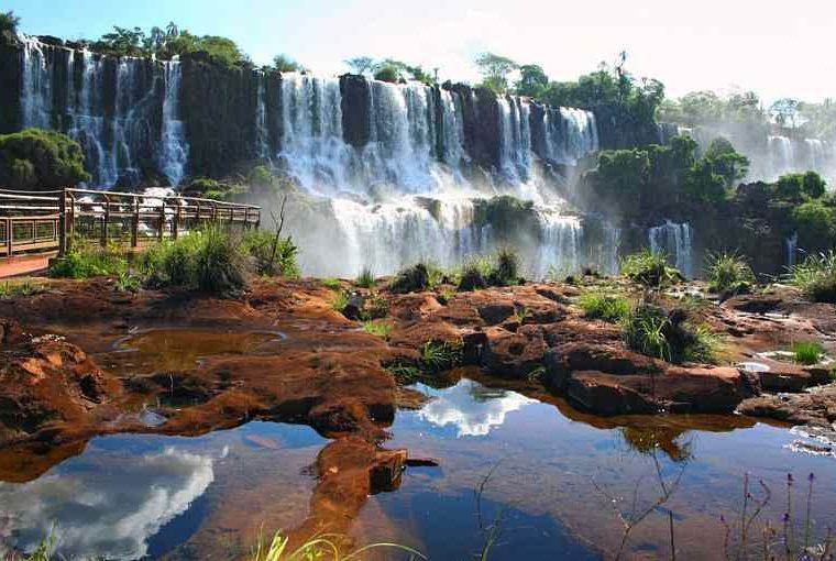 Misiones, Argentina: un hermoso sitio para vivir