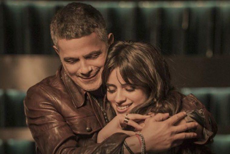 'Mi Persona Favorita': así suena lo nuevo de Alejandro Sanz y Camila Cabello