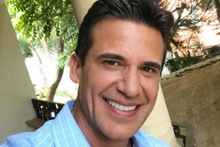 Jorge Aravena afirma que se está vetado en el mundo de los dramáticos