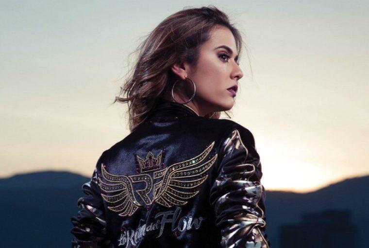 Con mucho ritmo: Telemundo Internacional estrena 'La Reina del Flow'