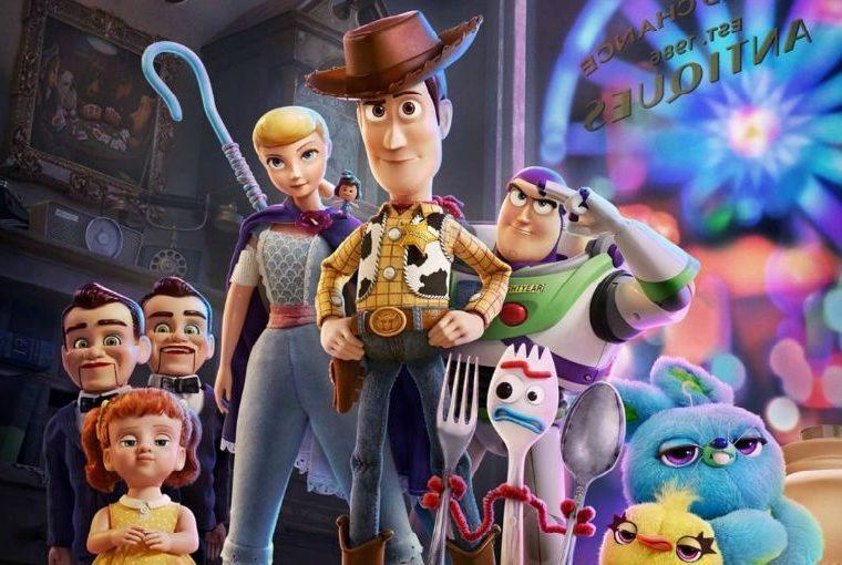 'Toy Story 4' te hará llorar: disfruta el primer tráiler del film