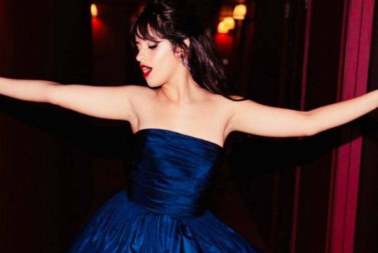 Camila Cabello se convertirá en la nueva 'Cinderella' de Hollywood