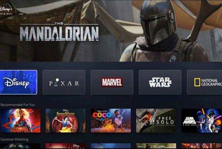 Disney Plus amenaza con destruir a Netflix: conoce los detalles
