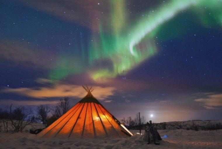 ¿Quieres vacaciones gratis a Finlandia? Solo debes ser feliz