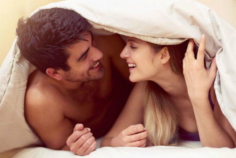 La ciencia revela cuánto sexo debes tener para lucir siempre joven... More please!