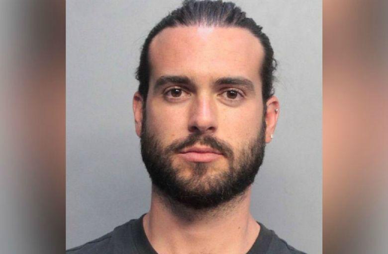 Pablo Lyle puede salir libremente en Miami, pero con grillete