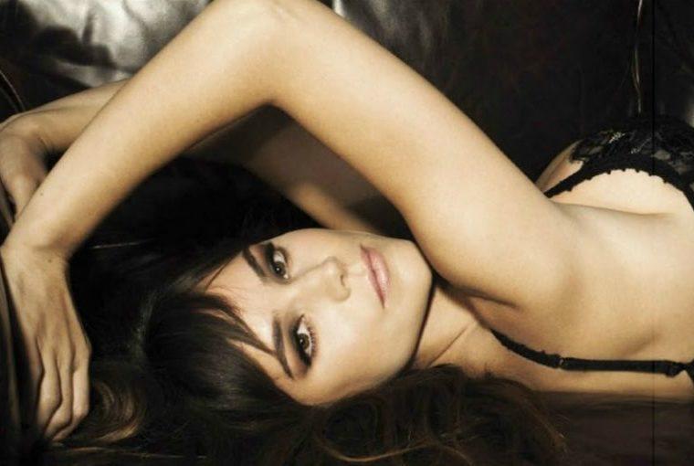 Camila Sodi: La nueva 'Rubí' responde críticas cantando