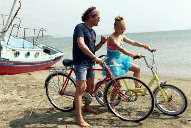 Shakira y Carlos Vives ganan demanda de plagio de 'La Bicicleta'