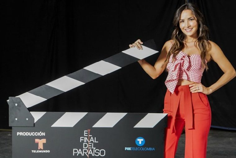Carmen Villalobos dice adiós a la nueva era de 'Sin Senos Sí Hay Paraíso'