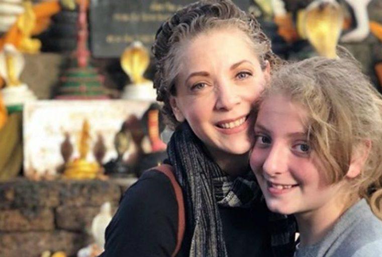 Edith González: Constanza despide a su mamita con una emotiva carta