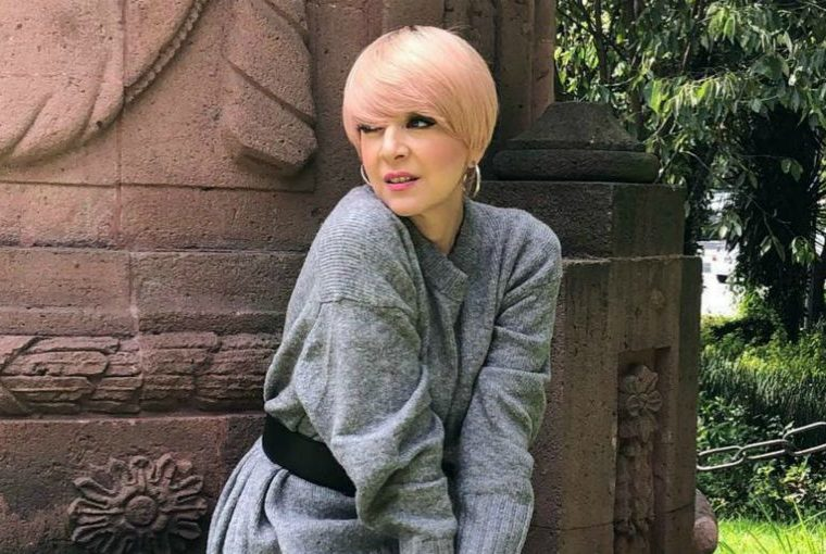Edith González: madre de la actriz se encuentra desconsolada