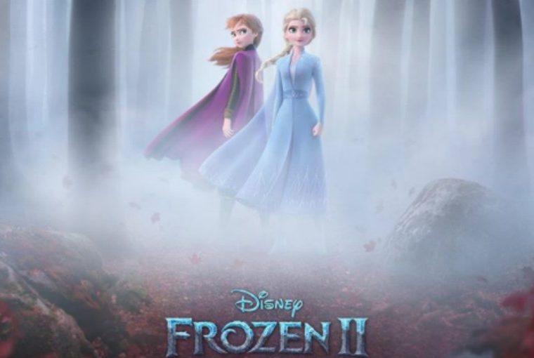Frozen 2: Elsa y Anna deberán descubrir su pasado - Tráiler