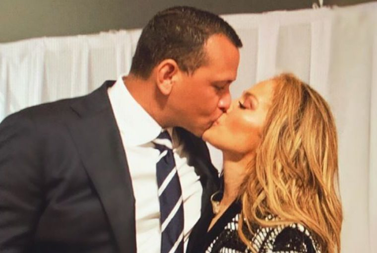 Jennifer Lopez y ARod se despiden de su primer nidito de amor
