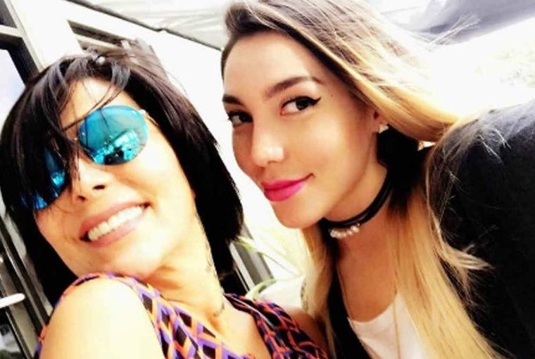 Alejandra Guzmán asegura que sacó a Frida Sofía de la cárcel
