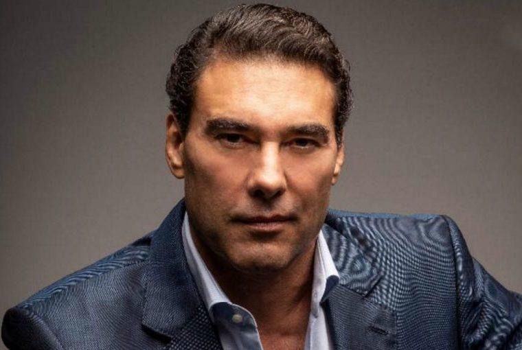 Eduardo Yáñez hará su regreso triunfal a la pantalla de Televisa